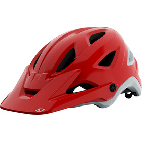 Giro Montaro MIPS Helm trim red